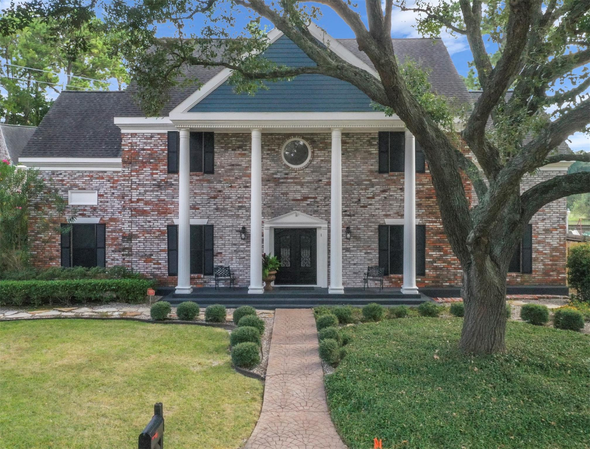 5825 Green Terrace Lane Property Photo - Houston, TX real estate listing