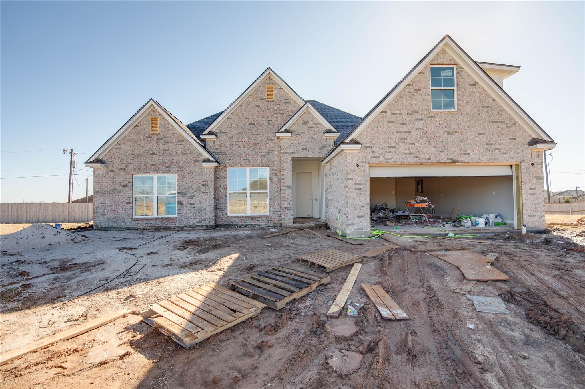1328 Crystal Lane Property Photo - College Station, TX real estate listing