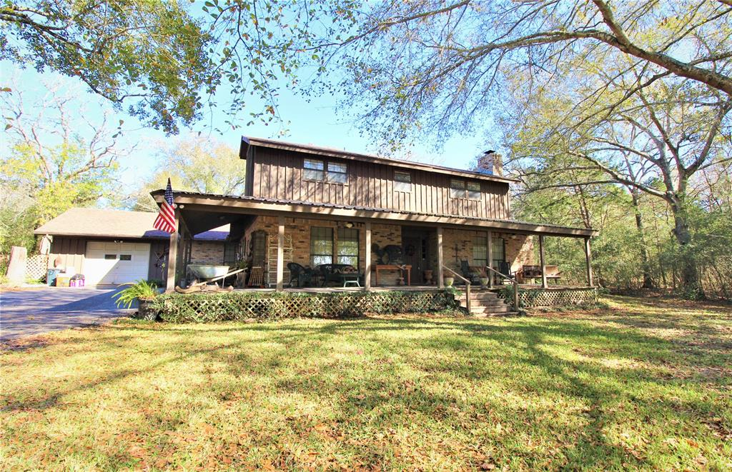 4256 Mount Vernon Road, Brenham, TX 77833 - Brenham, TX real estate listing