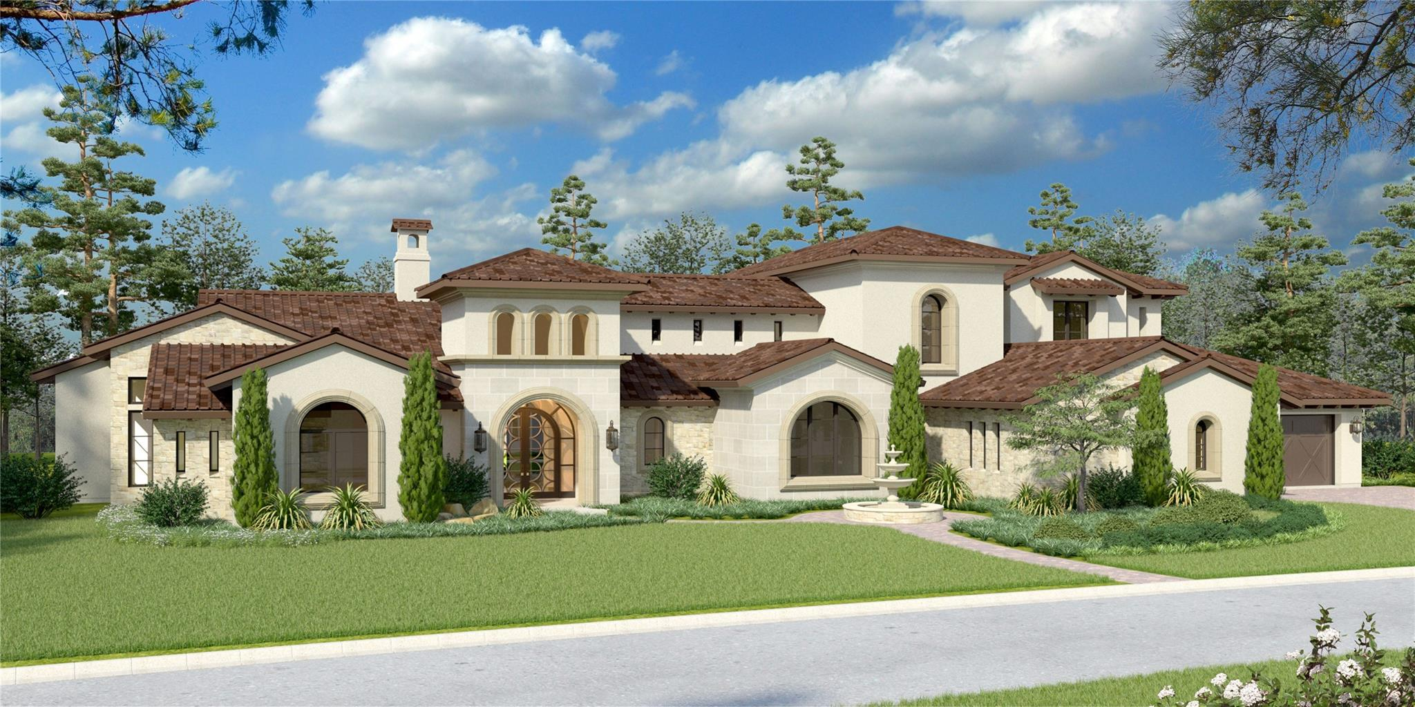 7 Primm Valley Court Property Photo - Spring, TX real estate listing
