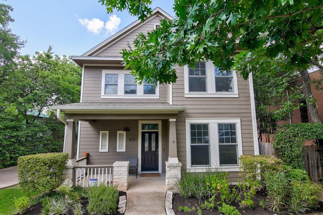 1613 W 12th Street Property Photo - Austin, TX real estate listing