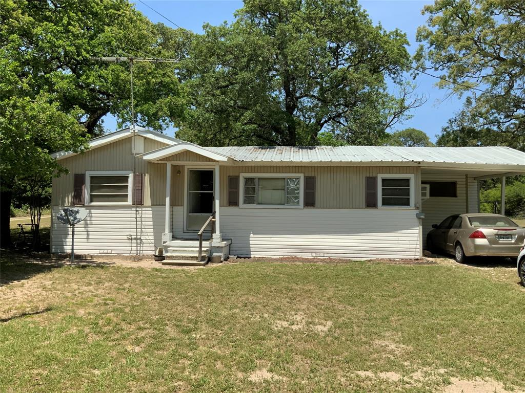 2454 State Highway 7 E Property Photo - Kosse, TX real estate listing