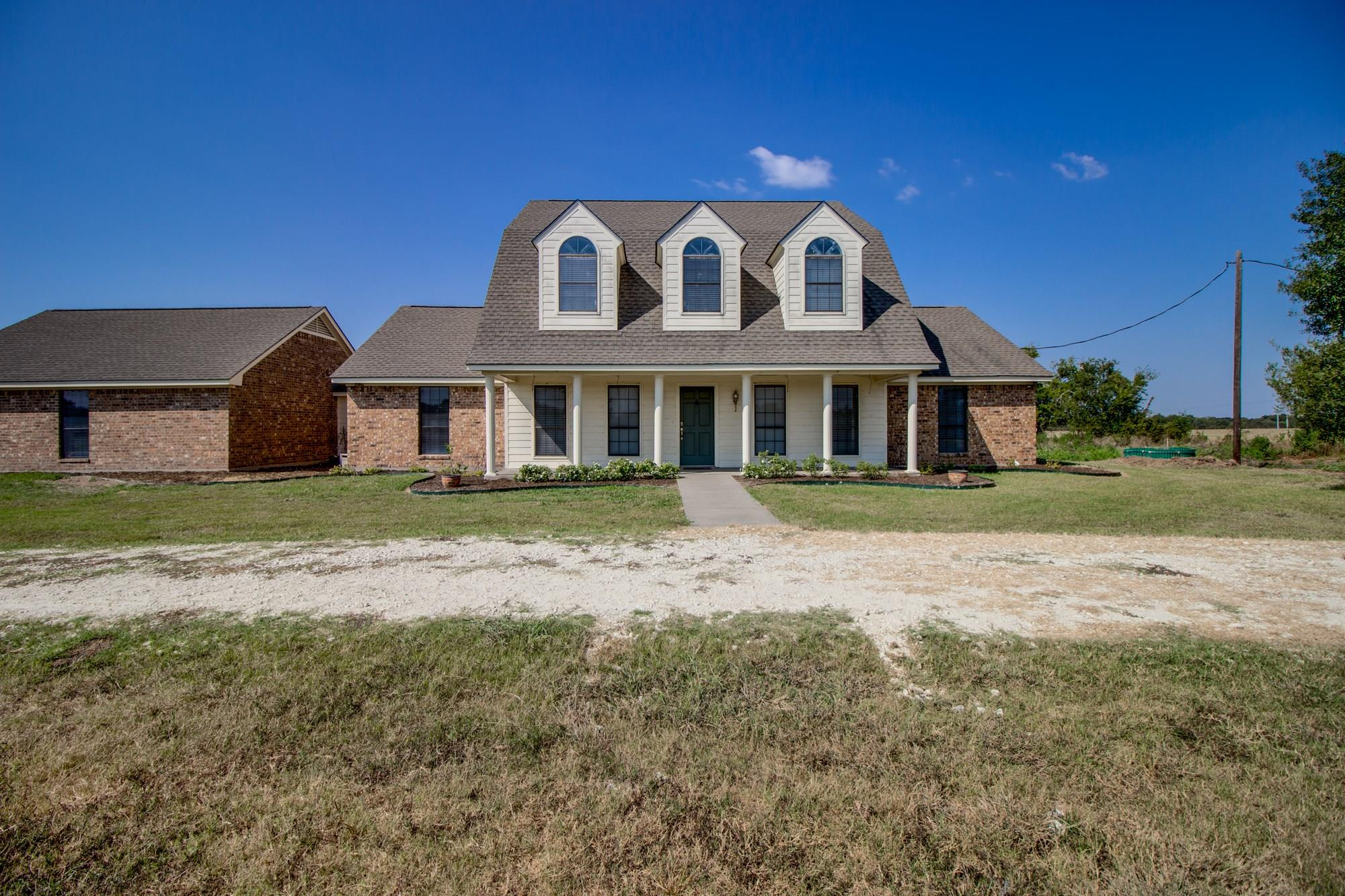 292 Lcr 635 Property Photo - Groesbeck, TX real estate listing
