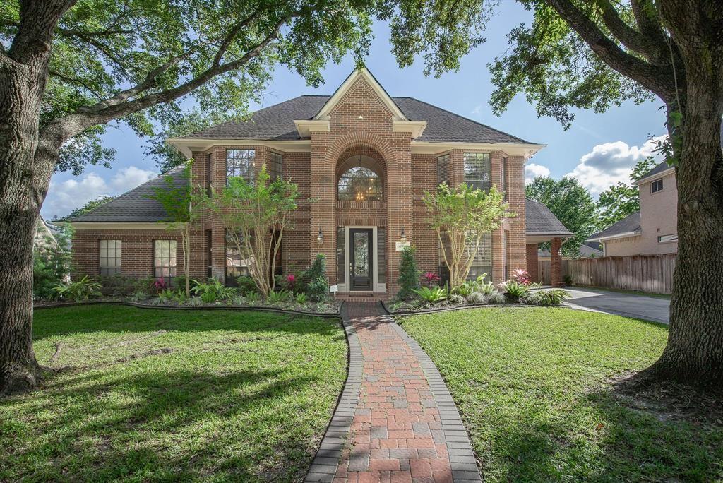 14918 Evergreen Ridge Way Property Photo - Houston, TX real estate listing