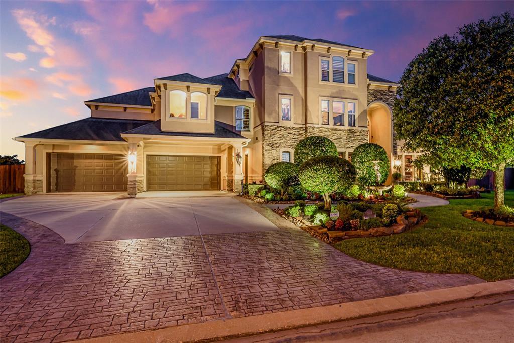 13614 Leon Springs Lane Property Photo - Cypress, TX real estate listing