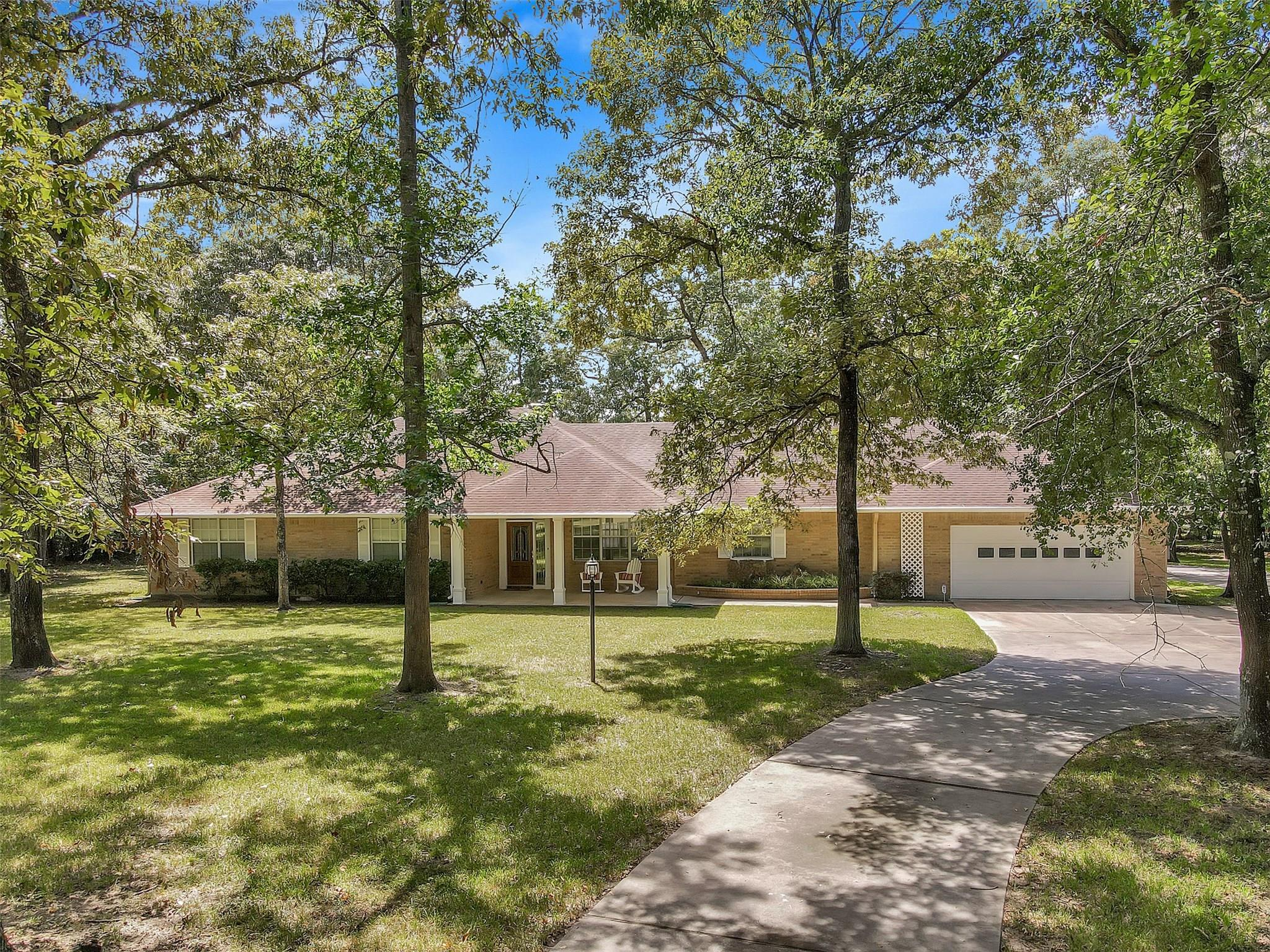 14220 Horseshoe Bend Property Photo - Conroe, TX real estate listing
