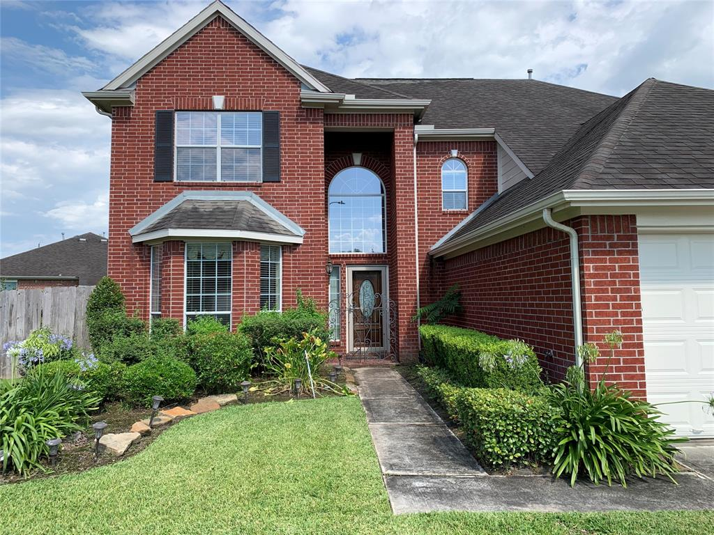 4103 Lilac Court Property Photo - Stafford, TX real estate listing