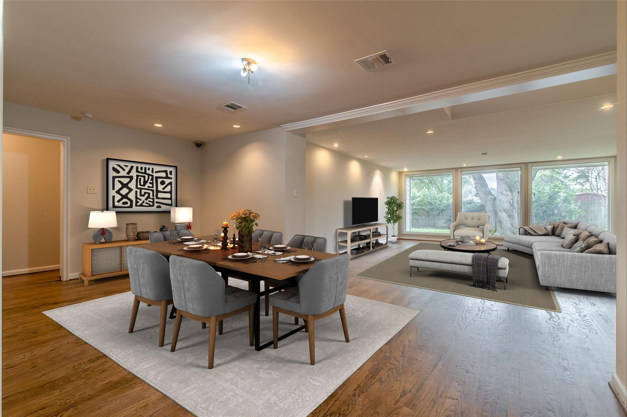 5005 Viking Drive Property Photo - Houston, TX real estate listing