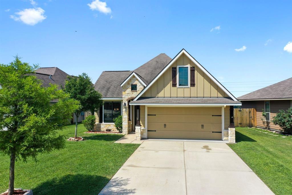 1012 Venice Drive Property Photo - Bryan, TX real estate listing