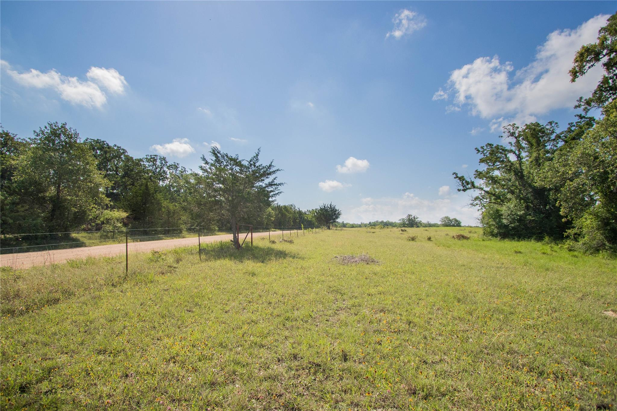 Tbd (tract 3 - 10.94 Ac) County Road 130 Property Photo