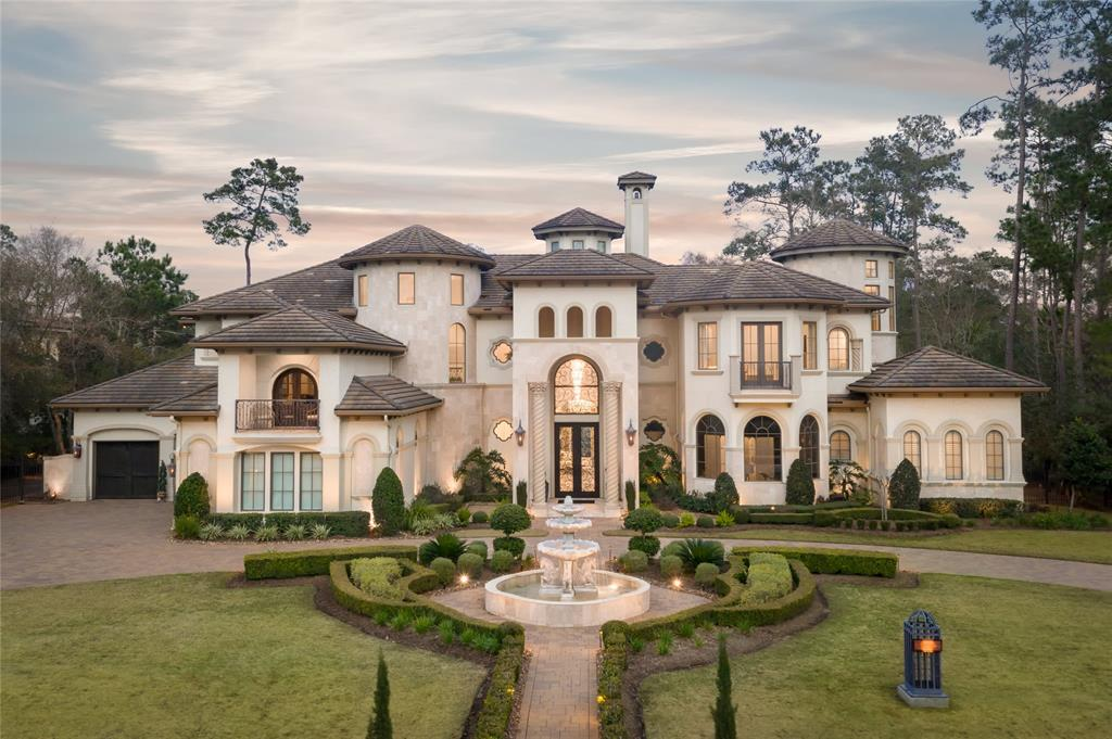 31 Fazio Way, The Woodlands, TX 77389 - The Woodlands, TX real estate listing