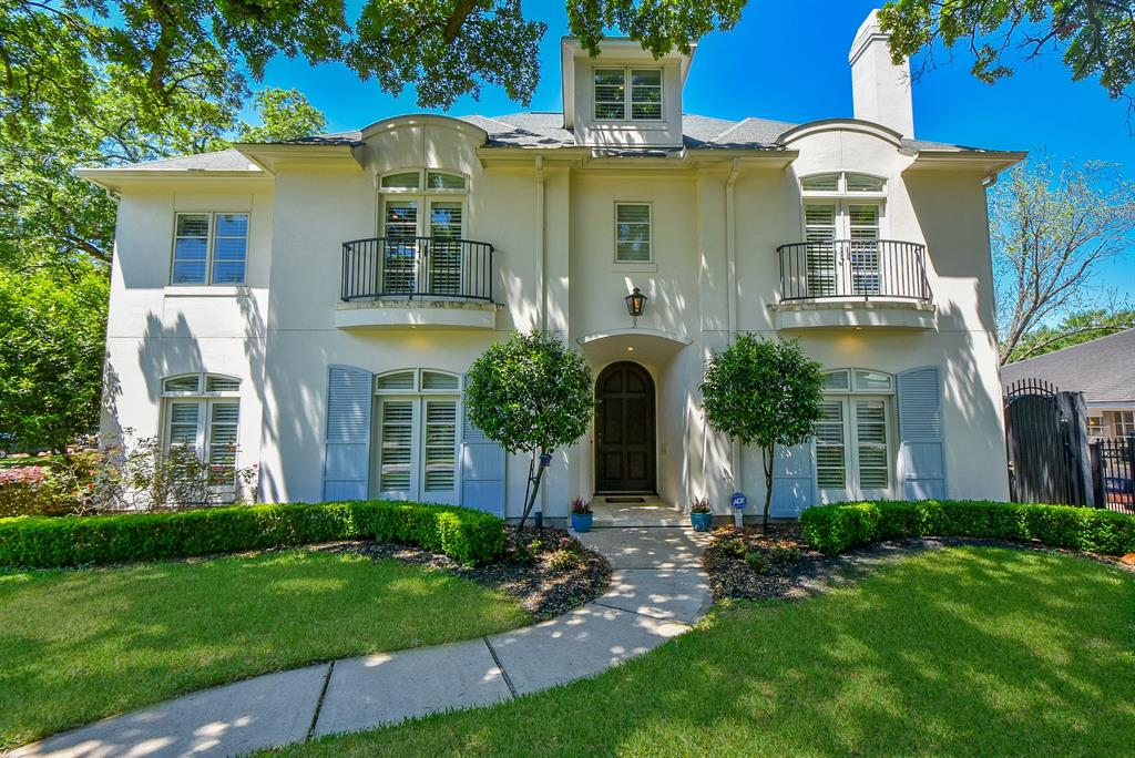 4546 Shetland Lane Property Photo - Houston, TX real estate listing