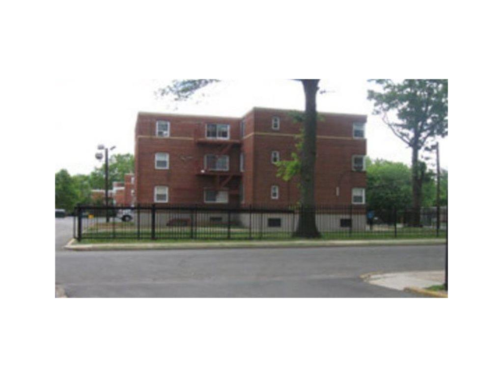 158 Oakland Street Property Photo - Trenton, NJ real estate listing