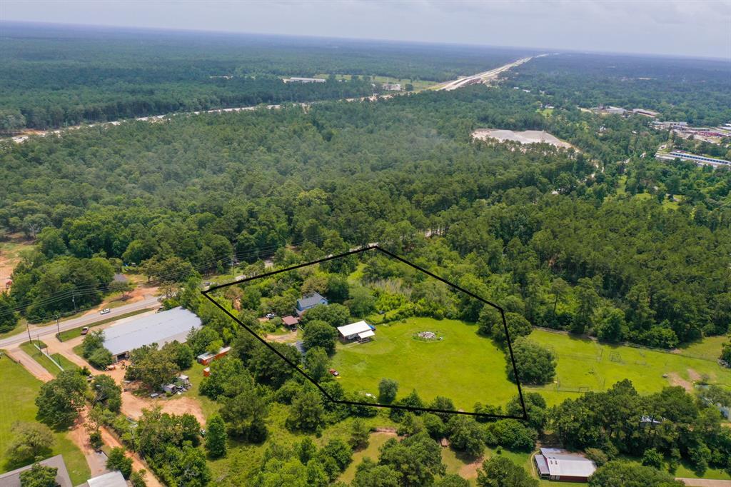36023 Fm 149 Road Property Photo - Pinehurst, TX real estate listing