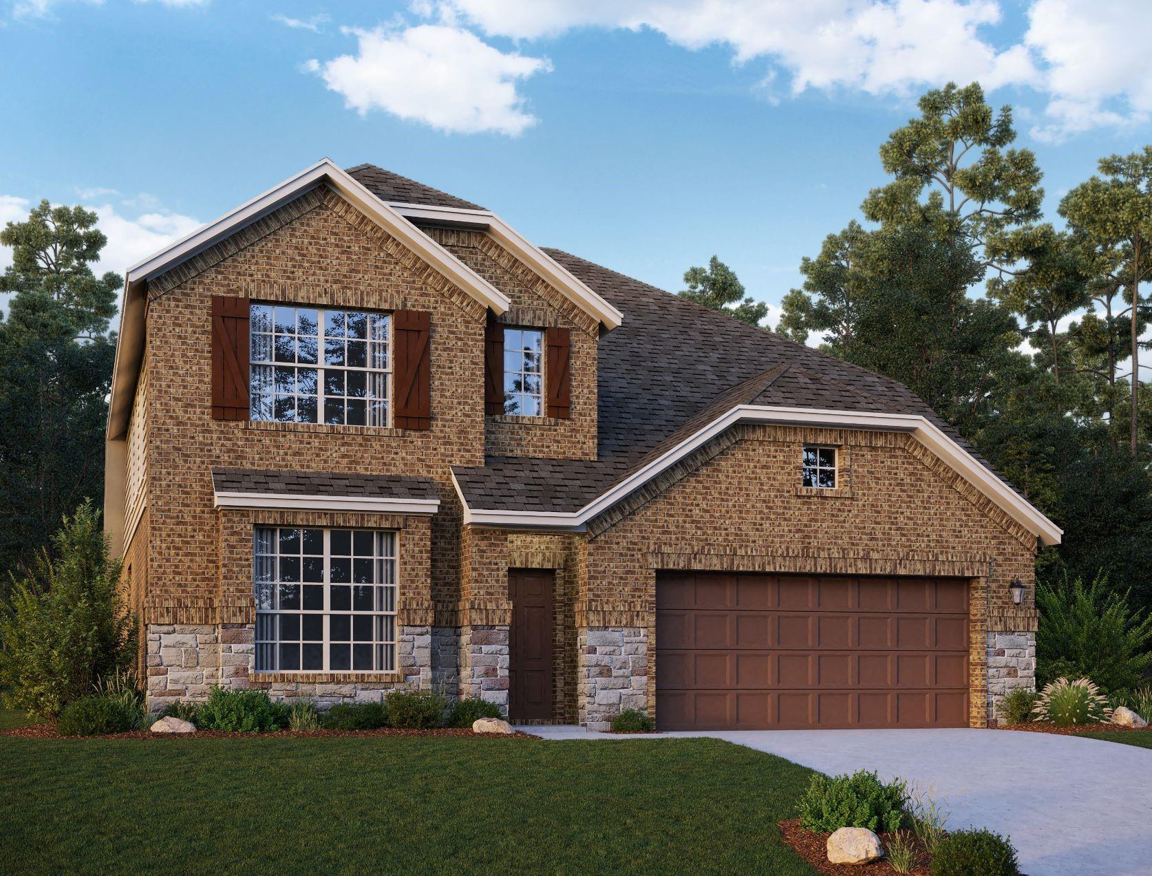 2618 Westward Hill Drive Property Photo