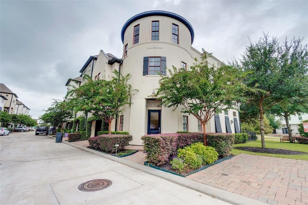 1620 Upland Lakes Drive Property Photo - Houston, TX real estate listing