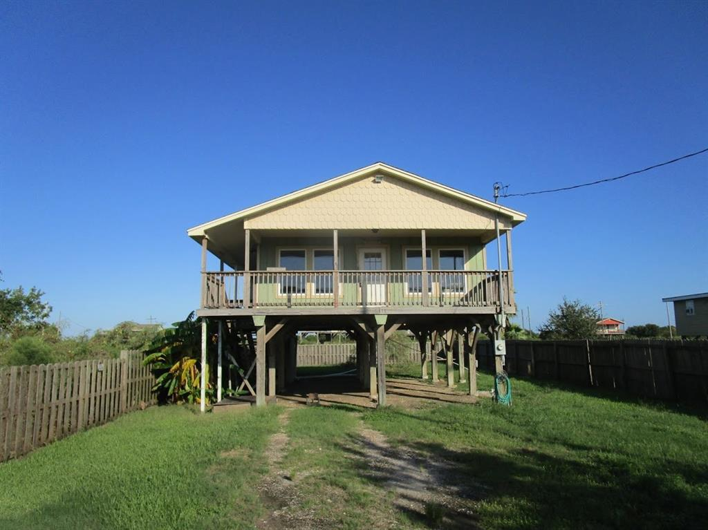2111 Front Avenue, Port Bolivar, TX 77650 - Port Bolivar, TX real estate listing