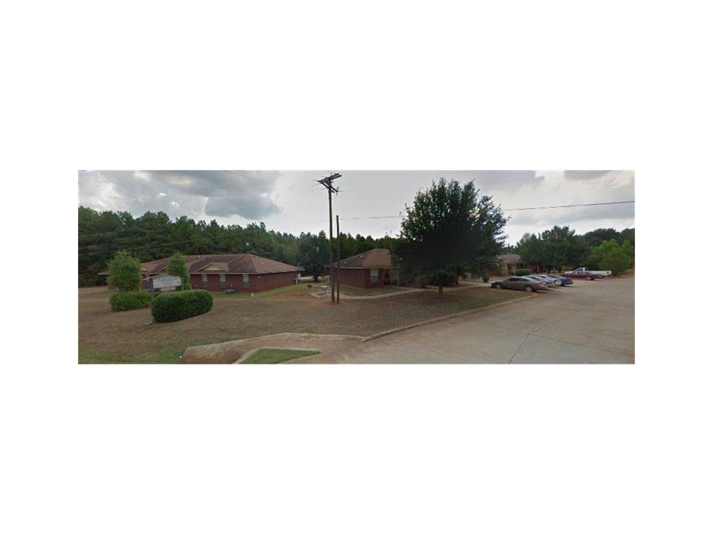 1000 Desoto Drive Property Photo - San Augustine, TX real estate listing
