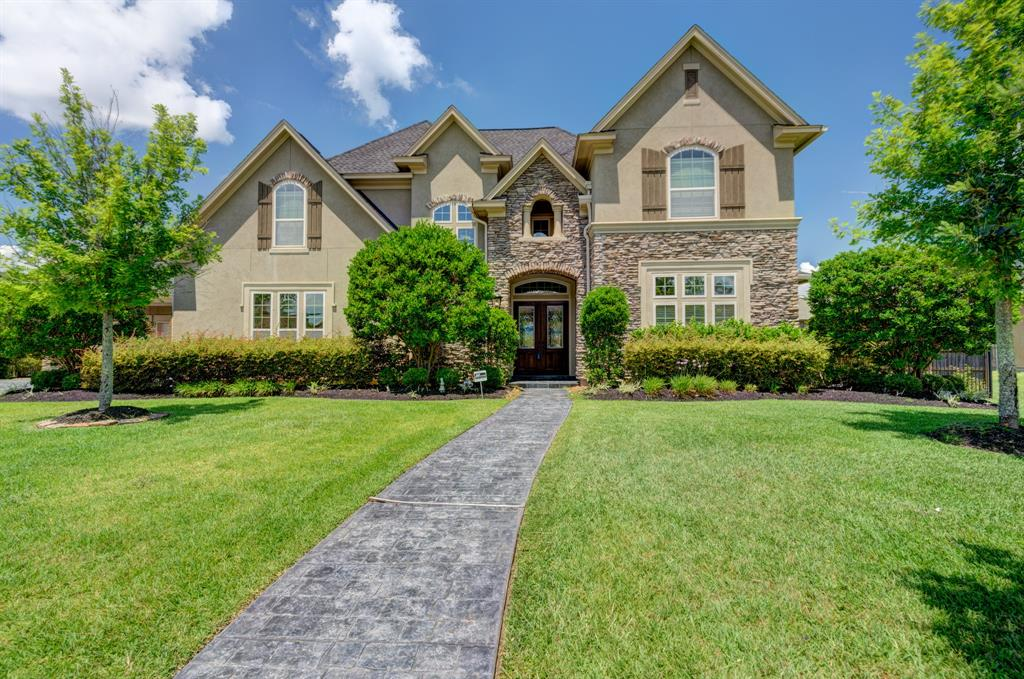 6106 Majestic Hill Drive, Houston, TX 77345 - Houston, TX real estate listing