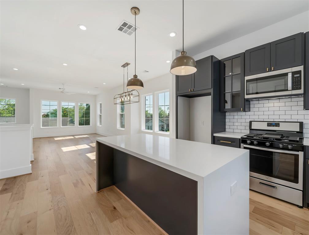 204 Burr Street #B Property Photo - Houston, TX real estate listing