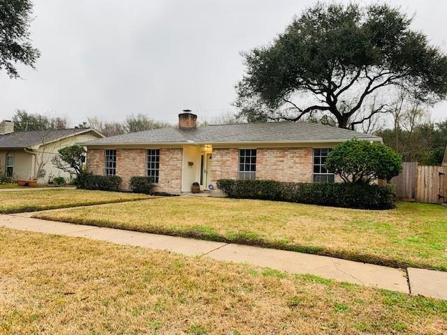 10931 Silkwood Drive Property Photo - Houston, TX real estate listing