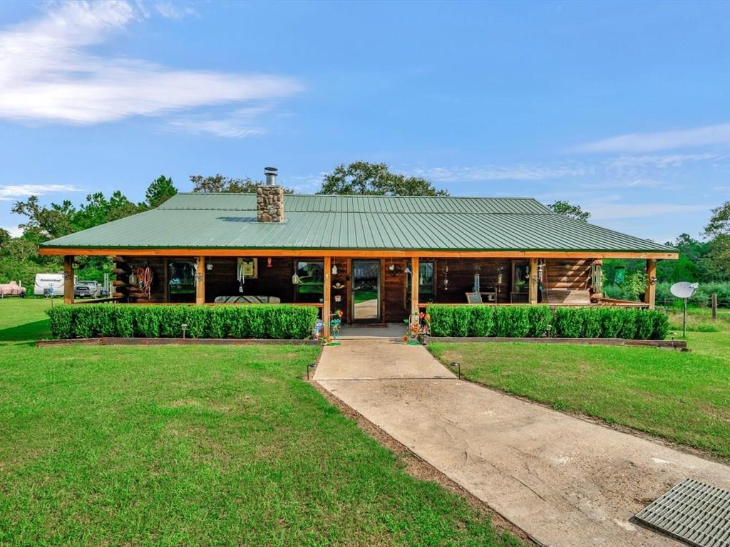 486 County Road 3265 Property Photo - Colmesneil, TX real estate listing