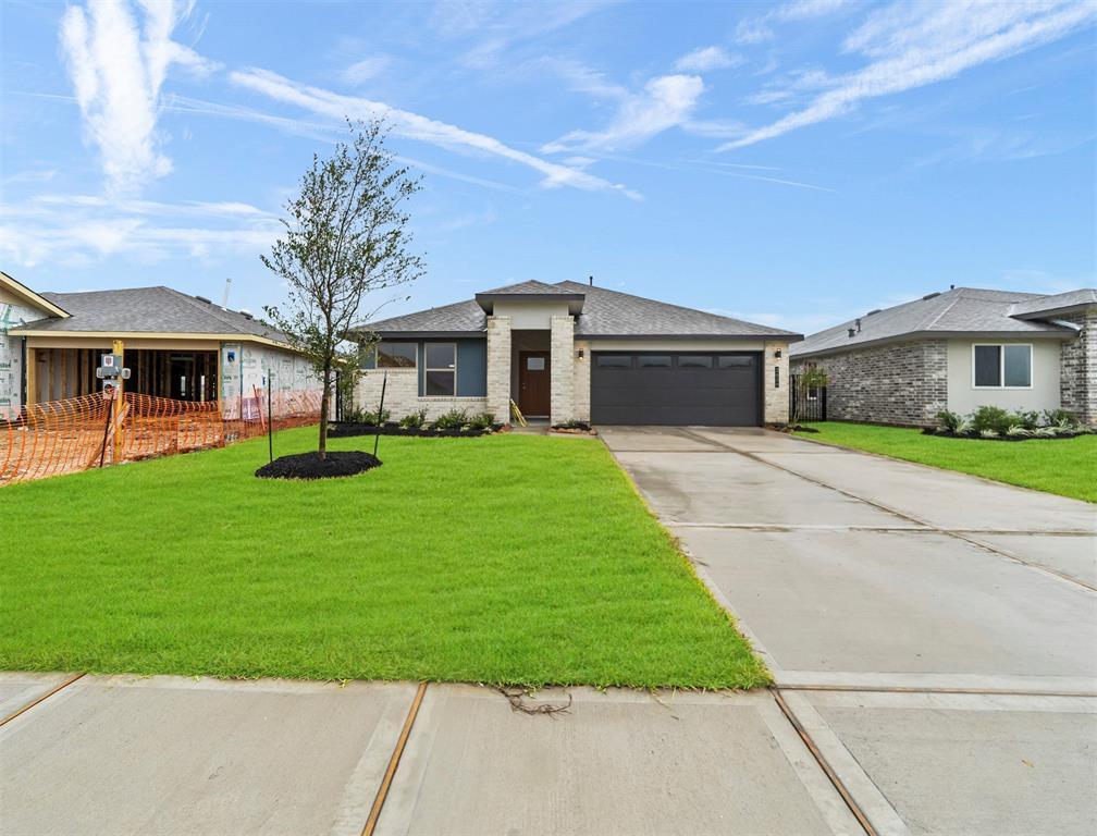 2626 Vanilla Sky Lane Property Photo - Texas City, TX real estate listing