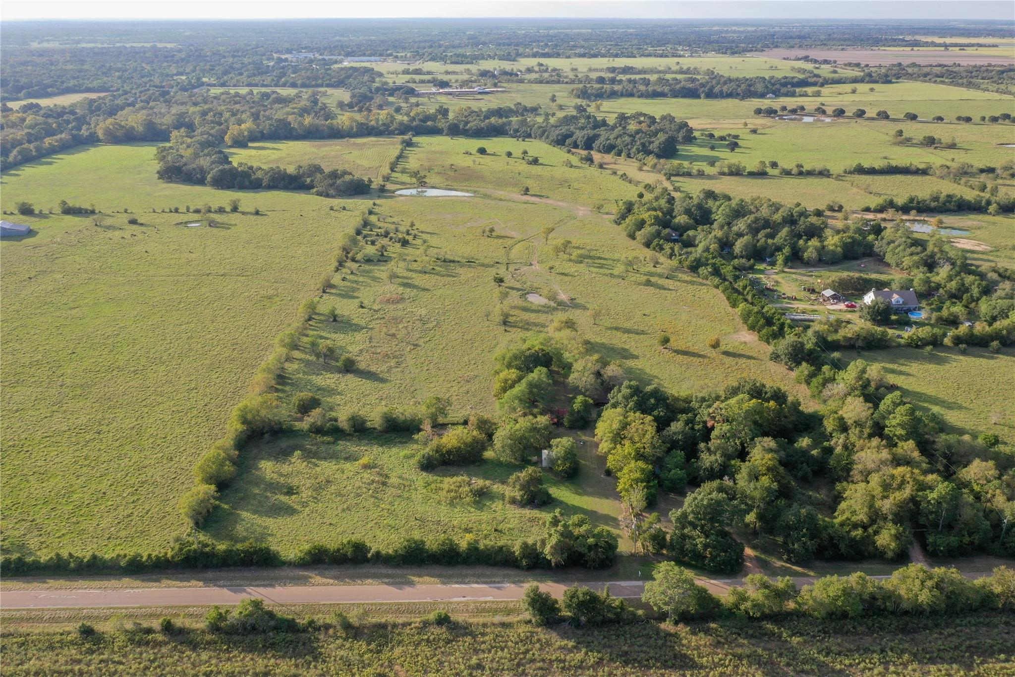 2815 Durkin Road Property Photo - Pattison, TX real estate listing