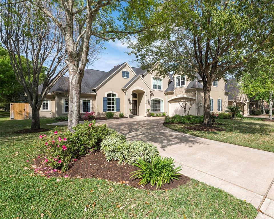 22822 Deforest Ridge Lane Property Photo - Katy, TX real estate listing