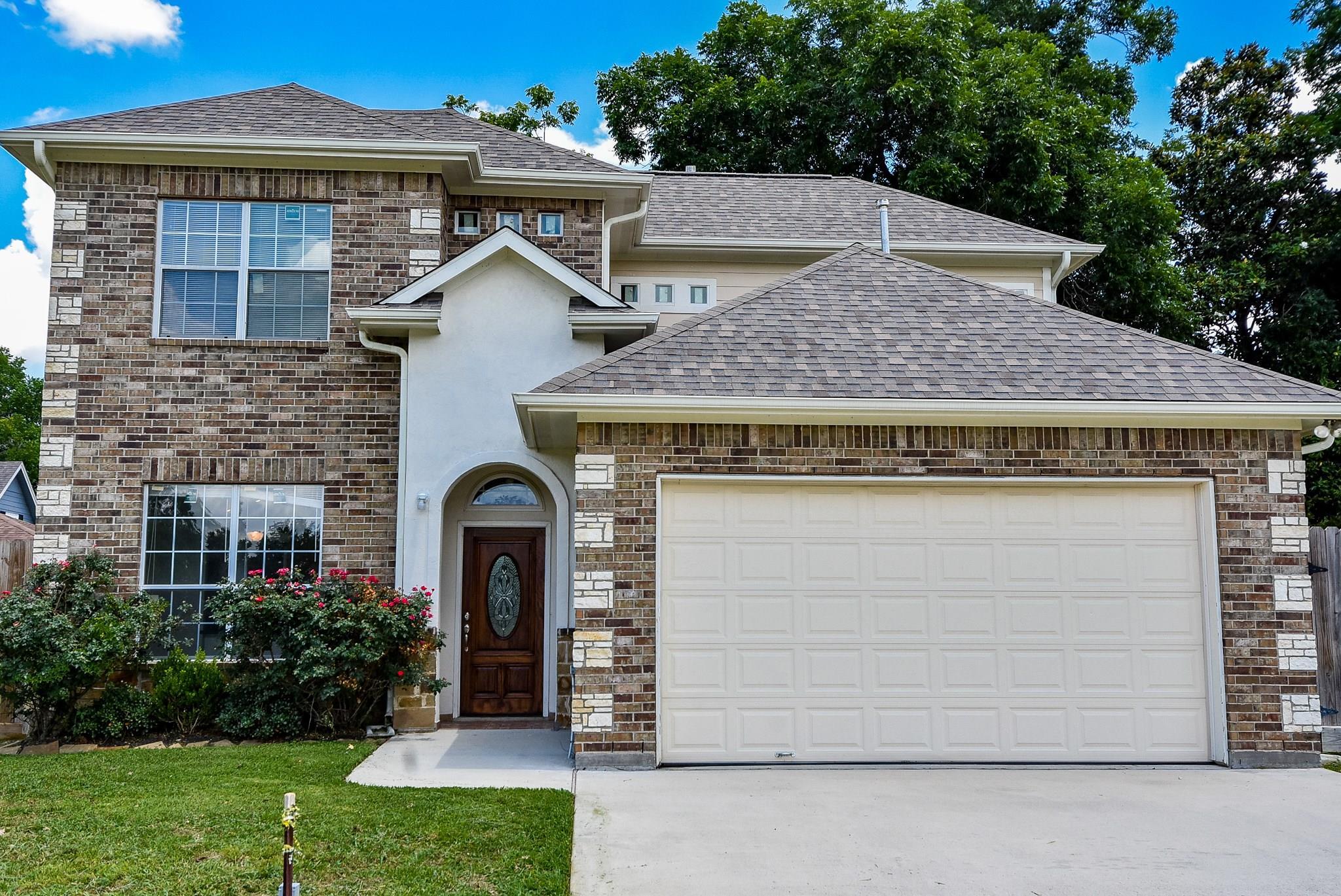 409 Hemingway Trace Lane Property Photo - Houston, TX real estate listing