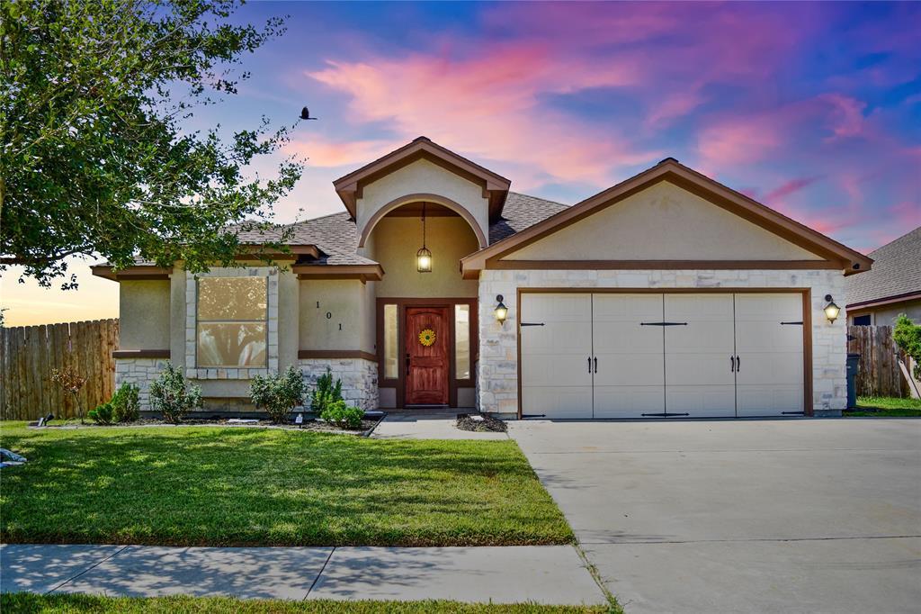 101 San Polo CT Court, Victoria, TX 77904 - Victoria, TX real estate listing
