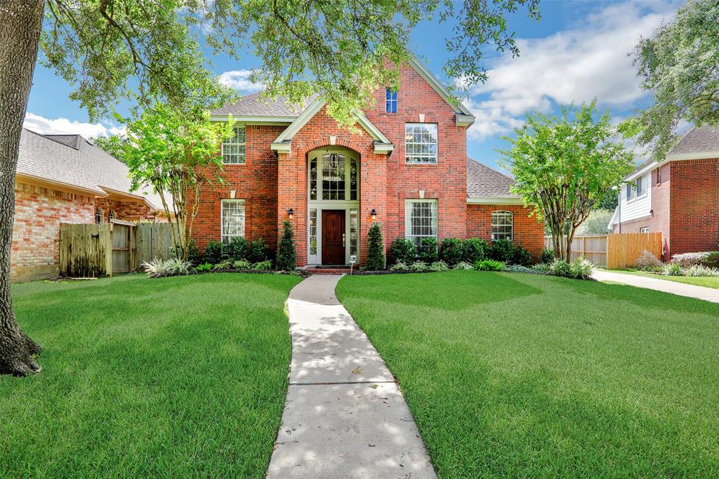 1815 STONE MEADOWS LANE Property Photo - Houston, TX real estate listing