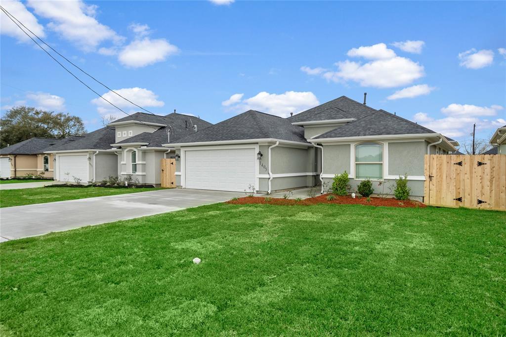 1405 Avenue N Property Photo - South Houston, TX real estate listing