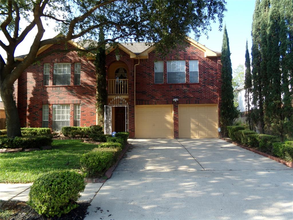4922 Conward Drive, Houston, TX 77066 - Houston, TX real estate listing