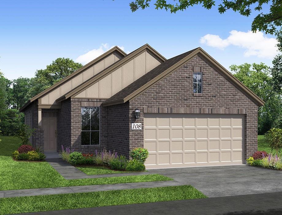 4238 Freeboard Lane Property Photo