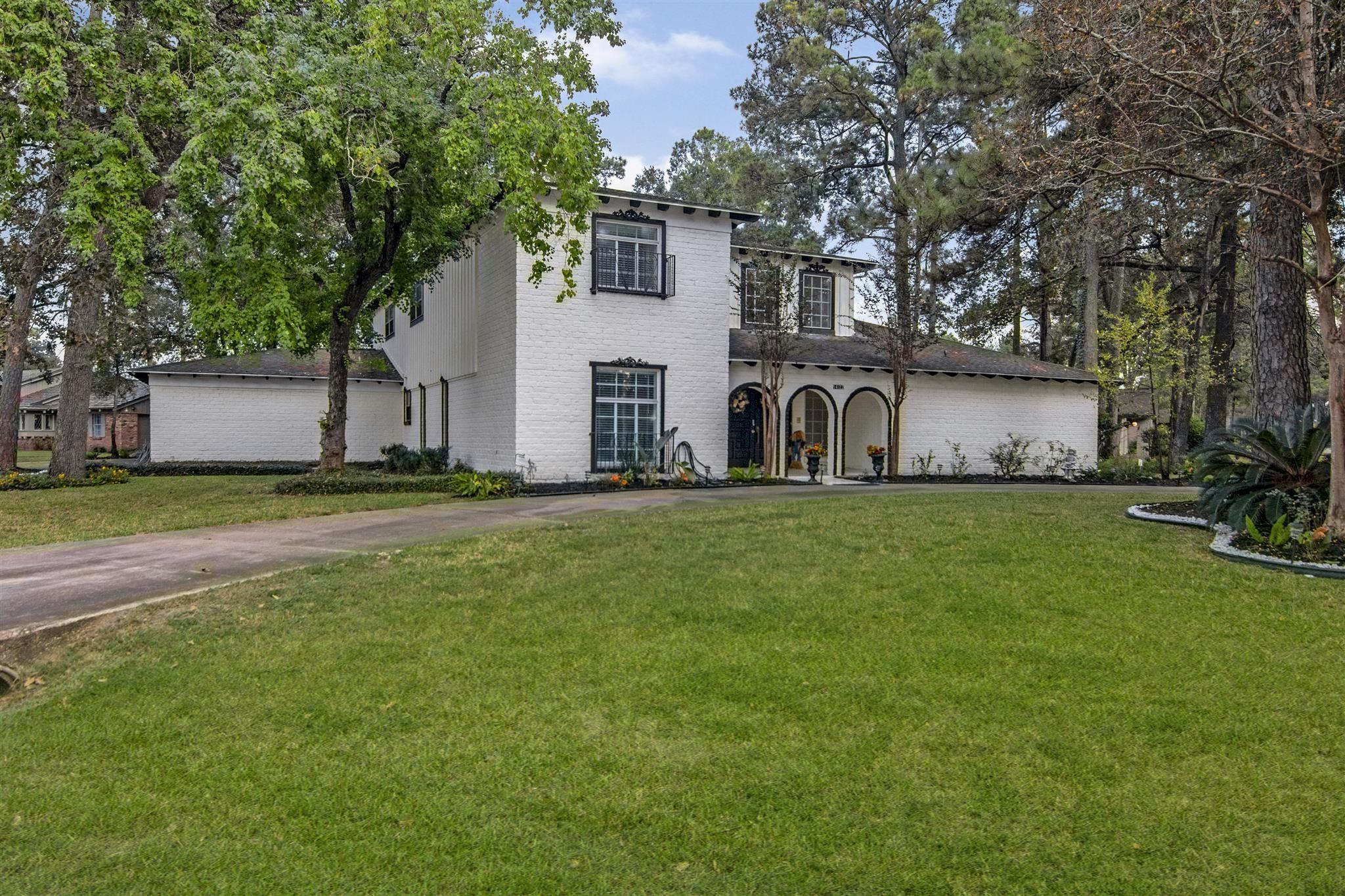 14122 Kiamesha Court Property Photo - Houston, TX real estate listing