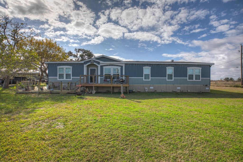 2441 Fm 1069 Property Photo - Rockport, TX real estate listing