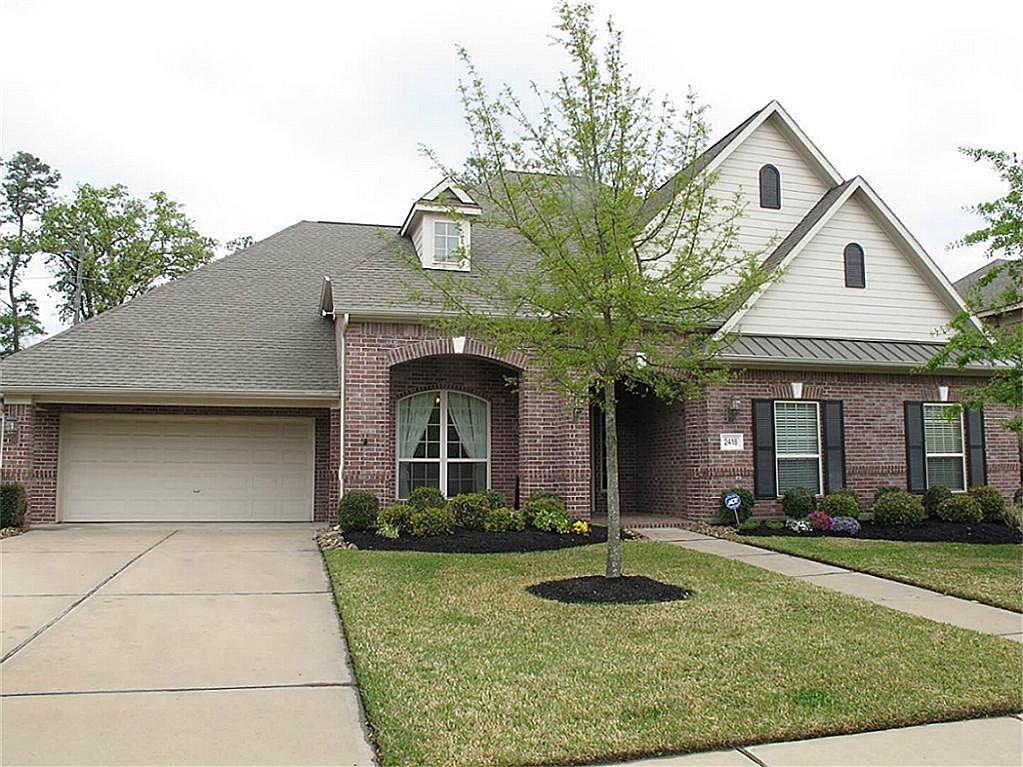 2418 Hendricks Lakes Drive, Spring, TX 77388 - Spring, TX real estate listing