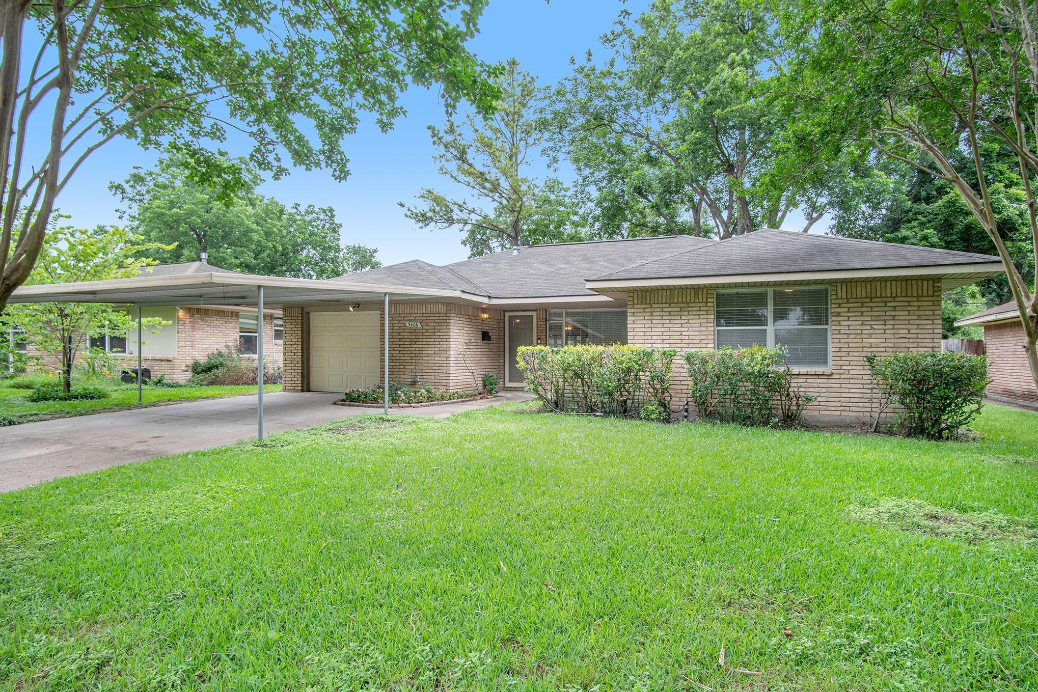 5406 Libbey Lane Property Photo