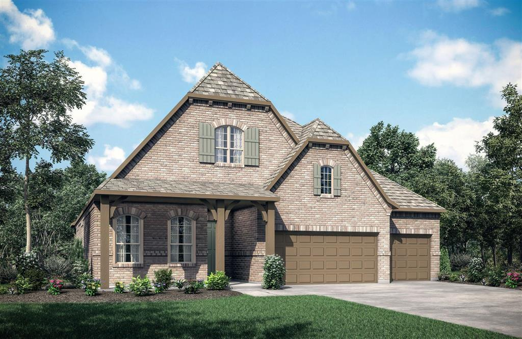 3510 Halladay Property Photo - Iowa Colony, TX real estate listing