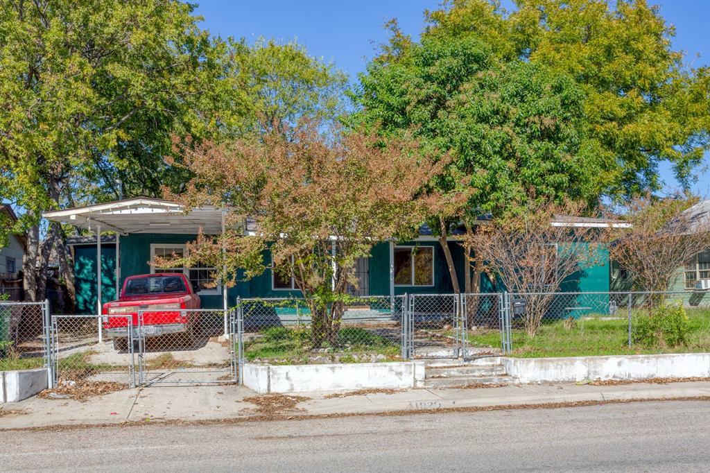 1929 W Poplar Street, San Antonio, TX 78207 - San Antonio, TX real estate listing
