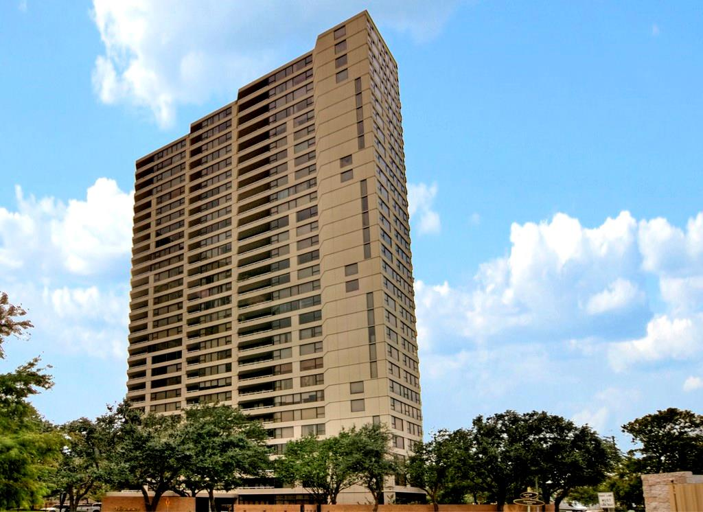 14 Greenway Plaza #18L Property Photo - Houston, TX real estate listing