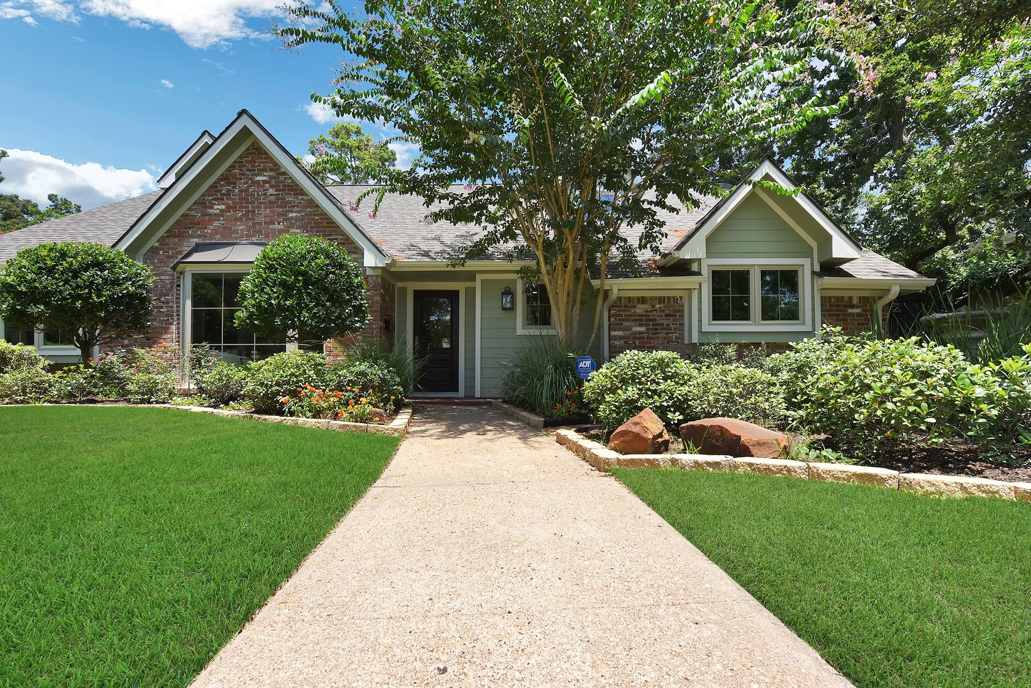 10034 Bayou Glen Road Property Photo - Houston, TX real estate listing