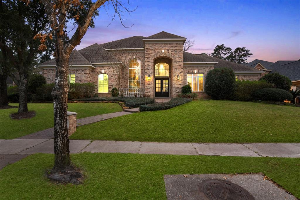 31 Kingwood Greens Drive Property Photo - Houston, TX real estate listing
