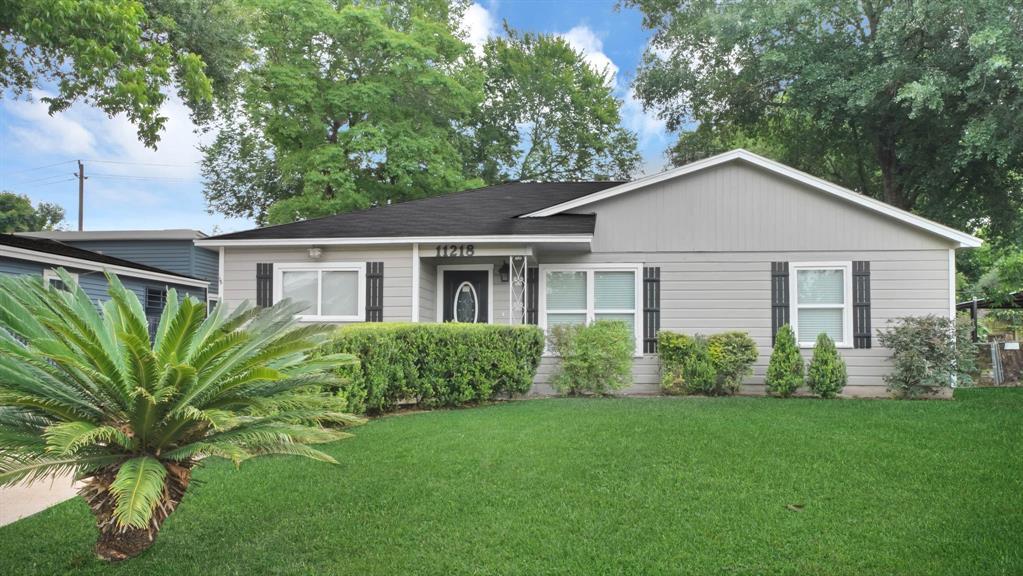 11218 Normeadow Lane Property Photo - Houston, TX real estate listing