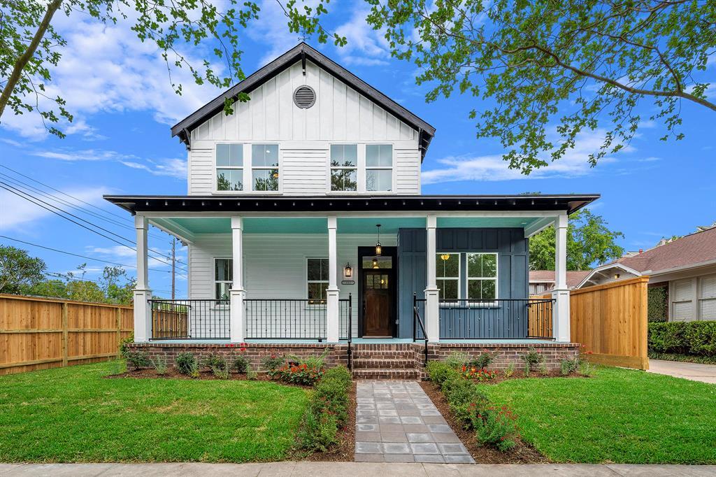 301 Cordell Street Property Photo