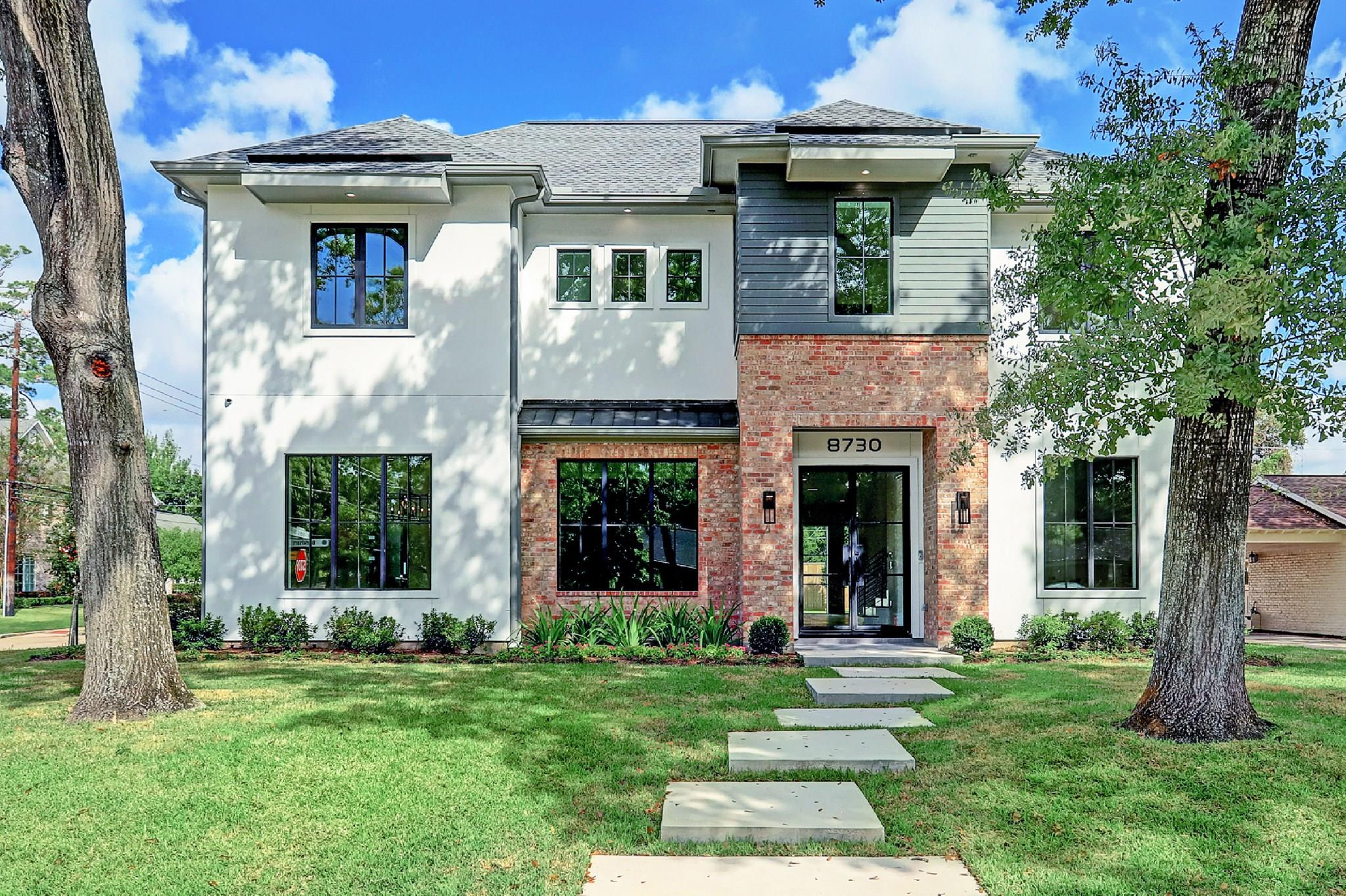 8730 Burkhart Road Property Photo - Spring Valley Village, TX real estate listing