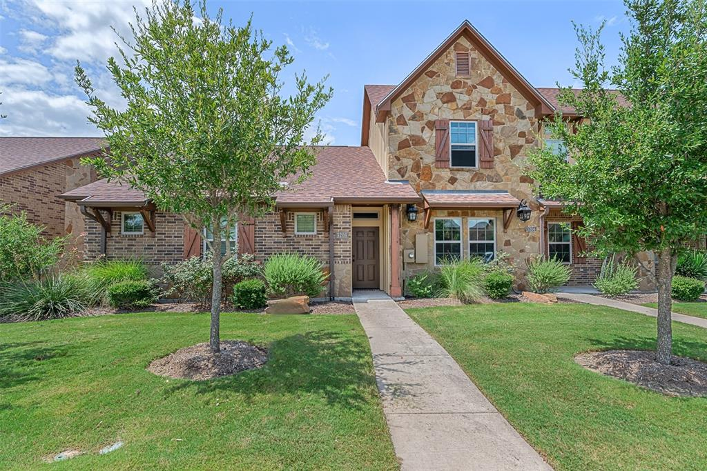 3206 Cullen Trail Property Photo - College Station, TX real estate listing