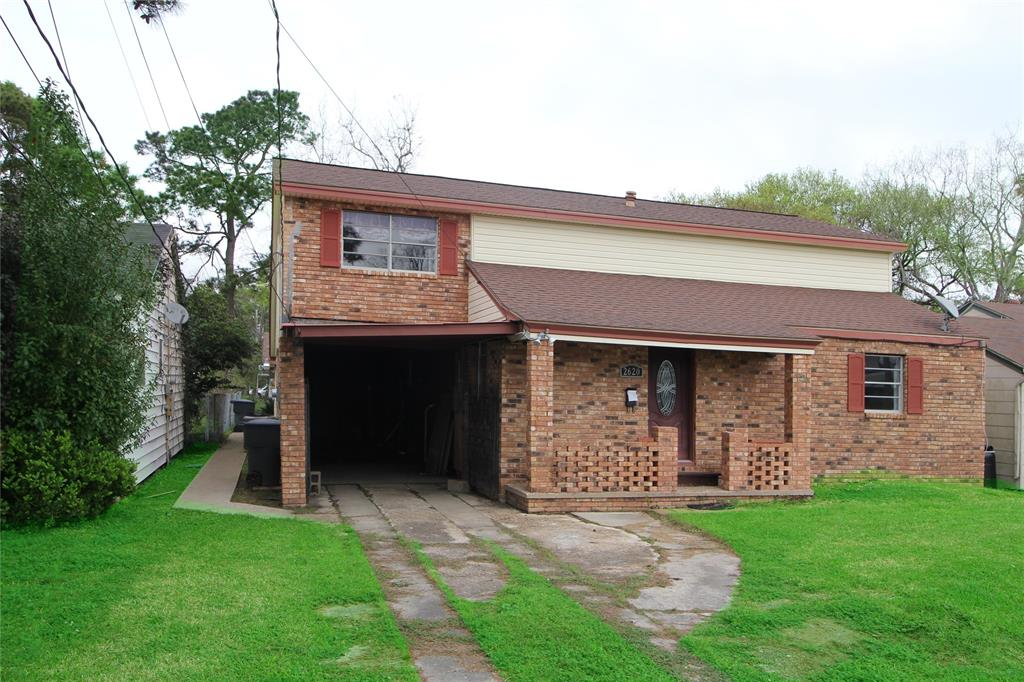 2620 2nd Avenue Property Photo - Groves, TX real estate listing