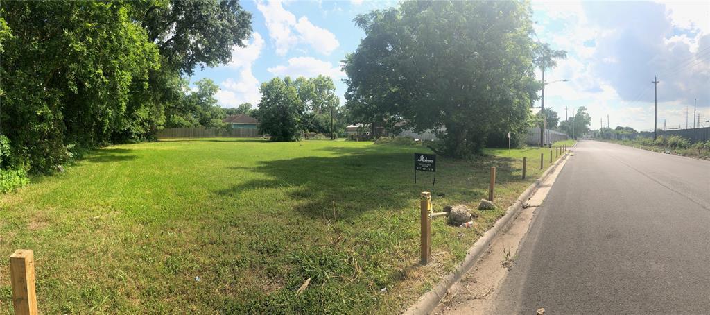 0 Lee Street Property Photo - Houston, TX real estate listing